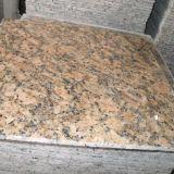Polised Giallo Fiorito Granite Tiles (hot selling)