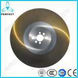 Tin Coated HSS Cutting Copper Pipe Cold Saw Blade