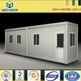 Light Steel/Sandwich Panel Container House for Camp