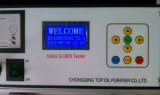 Series Ijj-II-80 Fully Automatic Transformer Oil Dielectric Strength/ Bdv Tester
