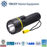 Underwater Rechargeable LED Diving Torch