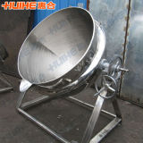 Stainless Steel Tomato Cooking Pot (Electric Heating)
