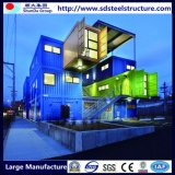 Big Sales High Quality Modified Container Prefabricated/Prefab Sunshine Room