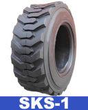 Skid Steer Tyre/Industrial Tyre 10-16.5 12-16.5 14-17.5 15-19.5