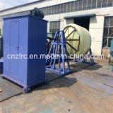 Fiberglass Composite Water Tanks Winding Machine FRP Filter Equipment