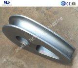 Casting Ductile Iron Heavy DIN3091 Thimbles