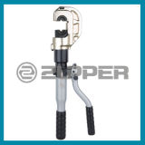 Ht-400 Hydraulic Stainless Crimping Tool with C Type Head