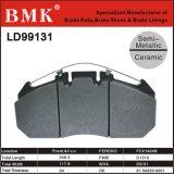 Durable Truck Brake Pads (LD99131)