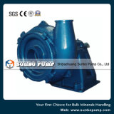 Centrifugal Wear Resistant Gravel Pump and Dredging Pump