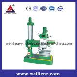 High quality Zq3035X10 Pivoted Arm Drilling Machine