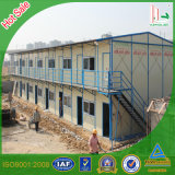 Competitive Price Slope Roof Prefab House