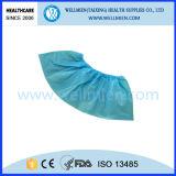 Disposable Non-Woven Shoe Cover (WM-SC37900)