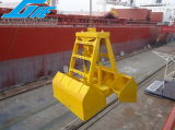 25t 6-12m3 Radio Remote Control Grab for Marine Crane (ECD)