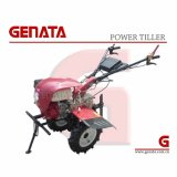 Power Tiller (GT1000H) with 3 Forward Gear & 1 Reverse Gear and Powered by Honda Engine
