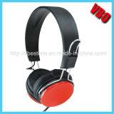 DJ Headphone Fashionable High Quality Aviation Style Headphones