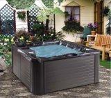 Multifunction Whirlpool Bathtub/Outdoor Jacuzzi SPA with Massga Function