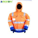 Tc65/35 Safety Jacket
