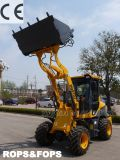 4 in 1 Bucket Mini Loader (HQ910J) with CE