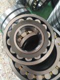 Spherical roller bearing and wheel hub bearings