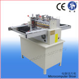 Sheet Slicer/Slicing/Cutting Machine for Rubber (HX-360X+Y)