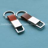 Premium Leather Keyholder for Commerce Gift (Ele-K105)