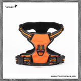 Reflective Outdoor Adventure Pet Vest with Handle Sph9021