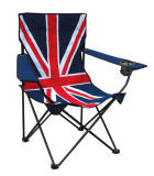 Printing England Flag Beach Chair