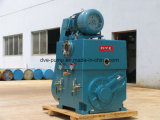 High Quality Mechanical Piston Vacuum Pump with Tube Condenser