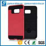 Brush Satin Case Smartphone for Samsung Galaxy Grand 2 G7106