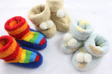 Babies′ Anti-Slip House Shoe Socks
