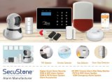 Wireless Burglar Home 3G WiFi GSM Alarm System