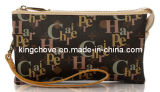 with Different Letter PU Cosmetic Bag / Fashion Bag (KCC98)