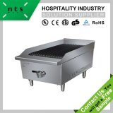 "Gas Thermal Radiant Grill (15"")"