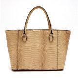 The Newest Fashion Stylish Crocodile Leather Women Handbag