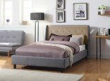 Modern Home Furniture Fabric Bedroom Bed