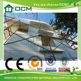 Magnesium Oxide Fireproof Panel Board Wall