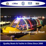 Passenger Ferry Sightseeing Boat
