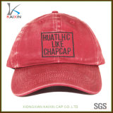 Custom Washed Kids Dad Baseball Hat for Small Head