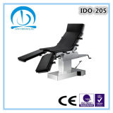 CE ISO Approved Medical Devices Hydraulic Surgical Operation Table
