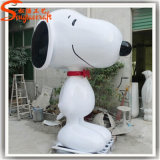 2015 China Wholesale Fiber Glass Decorative Artificial Statues