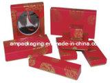 with Window Wholesale Tea Packaging Rigid Box