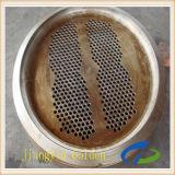 Hot Rolled SAE1045 Scm440 Forging Steel Ring