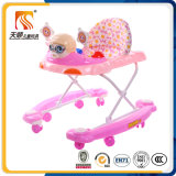 2016 China Good Quality Simple Baby Walker for Kids