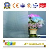 3-8mm Clear Mistlite Patterned Glass Used for Window, Furniture, etc