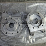OEM Stainless Steel Investment Casting Pump Casing