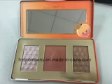 Too Faced Sweet Peach Glow 3colors Waterproof Make up Blush Palette