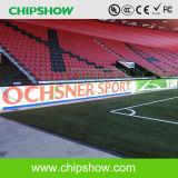 Switzerland P10 Football Field Outdoor Perimeter LED Screen