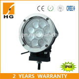 5.5′′ 45W Work Offroad LED Driving Light for SUV (HG-1010)