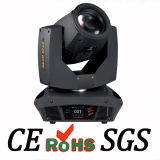 CE RoHS 260W Spot Beam Wash 3in1 Moving Head Light