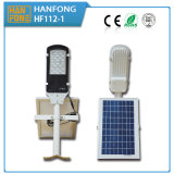 Factory Wholesale New Integrated Solar Street Light with High Quality